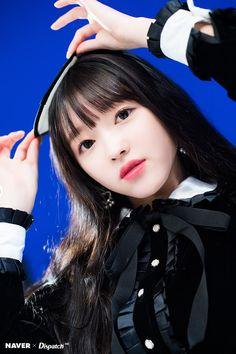 Korean Girl Groups, Kpop Girl Groups, South Korean Girls, Kpop Girls, Oh My Girl Yooa, Girls Channel, Girls Twitter, Beautiful Asian Girls, Celebrities