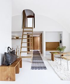 modern Scandinavian Interior Design