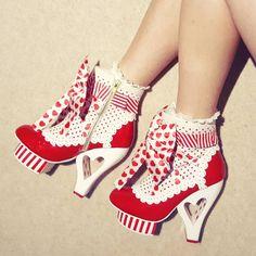 de33b9ad01 Buy Irregular Choice shoes