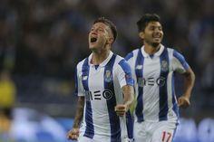 Os médios André André e Otávio foram as principais baixas do treino do FC Porto esta quinta-feira de manhã. Os dois jogadores não estiveram nos primeiros m