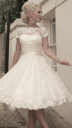 House Of Mooshki Lace Wedding Dress