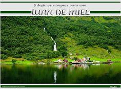 5 destinos europeos para una luna de miel http://www.eljardindevenus.com/viajes/5-destinos-europeos-para-una-luna-de-miel/