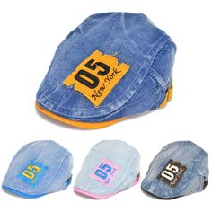 Vogue gorra para niños de niño y niña gorra visera gorra ac445ed31ad