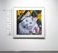 Celebrating our love for CATS!  100% STATteam Treasury by Johanna Haack on Etsy