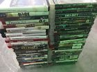 Lot Of 50 PS3 Game Destiny Nba 2k Farcry 3 Battlefield Assassins Creed COD