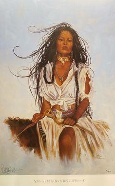 Penni Anne Cross Alaskan artist