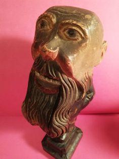 Sammlung Roland Paireder Krummnußbaum Cracker, Wal, Lion Sculpture, Statue, Nutcrackers, Wood Carvings, Antiquities, Sculptures, Sculpture