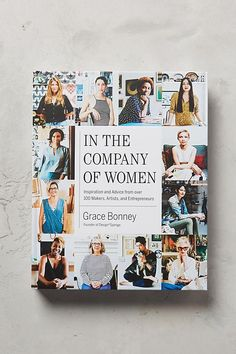 Slide View: 1: In The Company Of Women