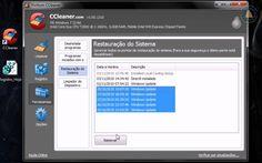 CCleaner - Remova os arquivos desnecessários do PC para ganhar desempenh...