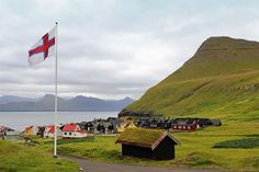 Visiting the Faroe Islands for the first time? This guide will answer all your practical questions. Where to stay, what to do, how to get around the islands, and much more. Find out! All Inclusive Vacation Packages, Vacation Deals, Ocean Cruise, Caribbean Cruise, Cruise Travel, Cruise Vacation, Visit Faroe Islands, Cruise Offers, Cheap Cruises