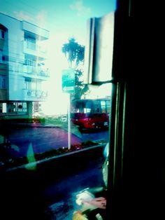 Recorriendo #ArmeniaCo desde sus buses