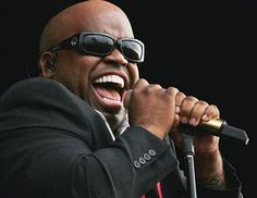 cee lo green | THE MUSIC CORNER: Cee Lo Green - Forget You