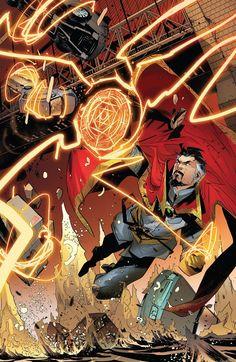 Marvel Comics Art, Marvel Fan, Marvel Heroes, Marvel Characters, Marvel Movies, Comic Books Art, Comic Art, Doctor Strange Comic, Phoenix Marvel
