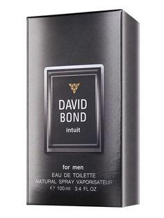 Parfum pentru barbati David Bond - 100 ml - Apa de toaleta. Colectie de lux. Parfum clasic pentru un barbat elegant, de un rafinament irezistibil. Rafinat, floral. Concentratie de parfum 12%. Dan, Perfume Bottles, Floral, Spray Bottle, Eau De Toilette, Fragrance, Flowers, Perfume Bottle, Flower
