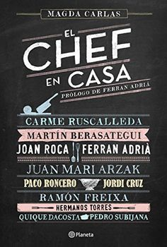 Buy El chef en casa by Magda Carlas and Read this Book on Kobo's Free Apps. Discover Kobo's Vast Collection of Ebooks and Audiobooks Today - Over 4 Million Titles! Carme Ruscalleda, Tapas, Country, Audiobooks, Ebooks, This Book, Reading, Cooking, Chefs