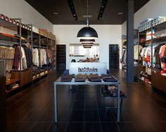 Denim PURE AMERICANA store - Baldwin Jeans in Kansas City
