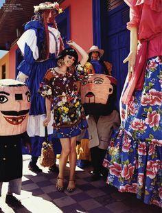Rachel Alexander By Gabor Jurina Fashion Canada | 2013 Fashion Trend Forecast. Visit my blog to learn more!