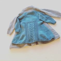 26648199_10155022425710927_1216858023_n Knit Baby Dress, Baby Cardigan, Baby Girl Dresses, Baby Outfits, Baby Knitting, Baby Kids, My Design, Sweaters, Handmade