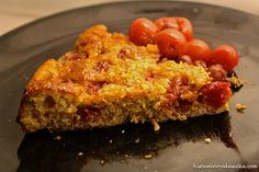 Výlet do francouzské kuchyně: bezlepkový Clafoutis, švestkový a nektarinkový Flaugnarde