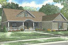 House Plan 17-1086