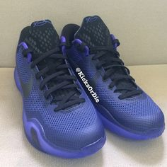 Could thist be the Nike Kobe X? | Complex