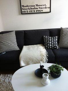 Livingroom  Die scandinaviërs toch, zucht.