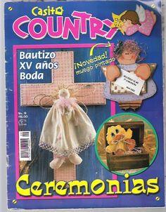 REVISTA CASITA COUNTRY