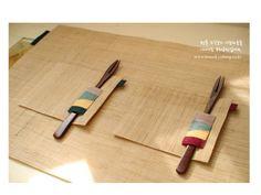 편안한 디자인이 너무예뻐- 나무마루 차받침/잔받침/컵받침을 소개합니다~~^^ : 네이버 블로그