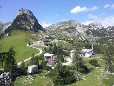 Maurach, Vakantie Oostenrijk zomer 2012