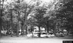 Don Hanson's Amusement Park pa