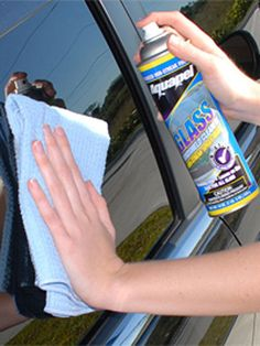 10 tips to clean and detail your car like a pro via @Yahoo!! Autos
