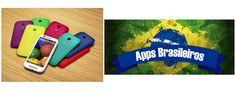 Apps Brasileiros e Smartphone Motorola Moto E