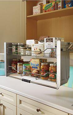Cabinetry Products - Semi-Custom Kitchen & Bath Cabinets - DiamondCabinets.com
