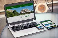 Happy to announce a new addition to our portfolio is now live and online, Capanes Luxury Living - Lovely client to work with and we look forward to working with you again in the future. http://www.spanglishwebs.com/portfolio-view/capanes-luxury-living/