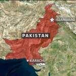 Karachi : Bomb Blast killed 2 injured 50