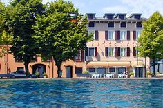 Hotel Europa - Desenzano del Garda ... Garda Lake, Lago di Garda, Gardasee, Lake Garda, Lac de Garde, Gardameer, Gardasøen, Jezioro Garda, Gardské Jezero, אגם גארדה, Озеро Гарда ... Welcome to Hotel Europa Desenzano del Garda. Desenzano del Garda is a beautiful town on Lake Garda. Hotel Europa is located in this marvellous setting and has a privileged lakeside position. Feel at home in our cosy and comfortable air-conditioned rooms, keep up to date with th