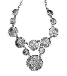 Solace Necklace, item 35334     www.liasophia.com/ChristinaToledo #lia