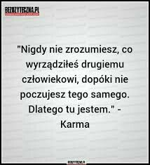 Jakie to kurwa znane! The Words, Motto, Beautiful Stories, My Passion, Karma, Best Quotes, Quotations, Psychology, Sad