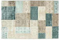 Rug patchwork Auckland