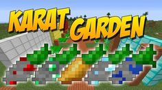 Karat Garden Mod 1.11.0/1.10.2/1.7.10 - minecraft mods 1.11 : Karat Garden Mod aims to produce carrots to Minecraft. There are its directions  ...   | http://niceminecraft.net/tag/minecraft-1-11-0-mods/