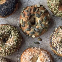 Make your own delicious, authentic bagels at home with this easy-to-follow recipe from the master of bread himself, Paul Hollywood.