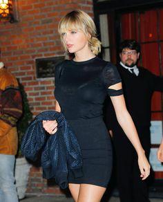 Taylor Swift - October 12 2016