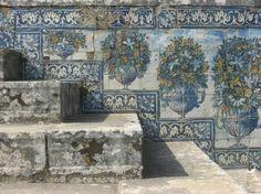 Palacio Fronteira, azulejos - Foto de Palácio dos Marqueses de ... www.tripadvisor.com.br550 × 412Pesquisar por imagens Palácio dos Marqueses de Fronteira: Palacio Fronteira, azulejos
