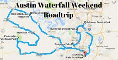 Best Weekend Itinerary For Waterfall Exploration In Austin- This weekend itinerary will take you to the best natural oasis in Austin, complete with camping spots and delicious eateries. Camping 3, Camping Places, Camping Spots, Camping Checklist, Vacation Checklist, Vacation Ideas, Camping Essentials, Camping Ideas, Camping Supply List