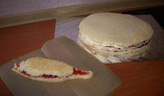 okoun , 3D dorty, fotopostupy | Dorty od mamy Pancakes, 3d, Breakfast, Alcohol, Morning Coffee, Pancake, Crepes