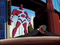 Naturally this makes Parasite a deadly foe for Superman, for he cannot only weaken the Man of Steel but then turn around and fight him with his own stolen powers. In this state the Parasite also becomes temporarily aware that Clark Kent and Superman are one in the same, and so poses a deadly threat to Lois, Jimmy or anyone else close to Clark.