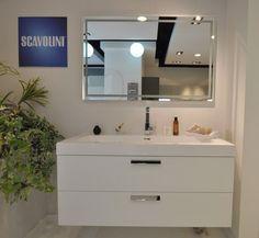 Aquo by Scavolini Bathrooms | Store Napoli Centro