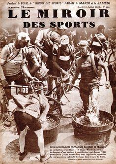 .........TdF, 1932