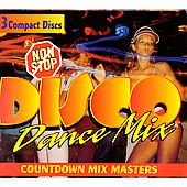 The dance mix is the best!