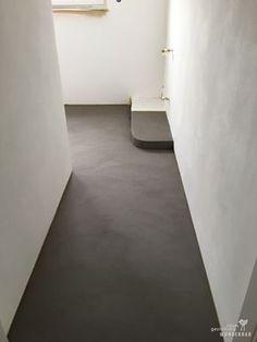 fliesen in betonoptik wohnen pinterest betonoptik fliesen und boden. Black Bedroom Furniture Sets. Home Design Ideas